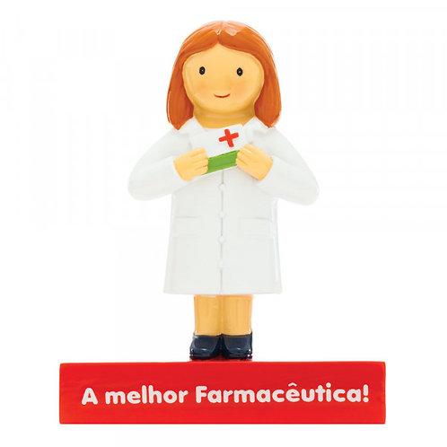 A melhor Farmacêutica!