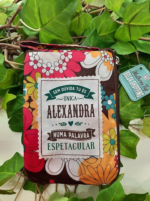 Alexandra - Shopping Bag