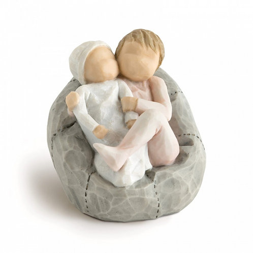 My New Baby (Blush) - Meu novo bebê (rosa)