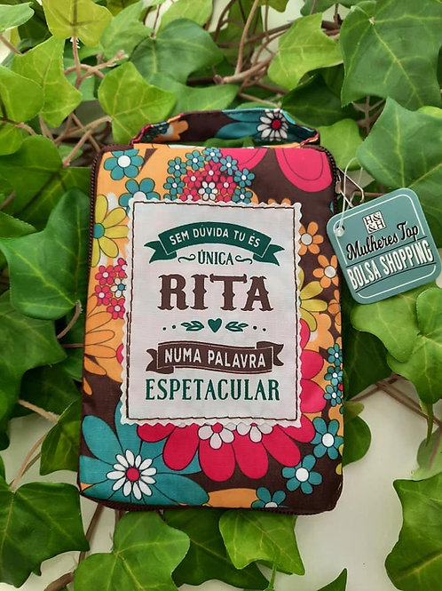Rita - Shopping Bag
