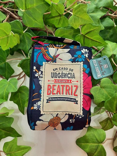 Beatriz - Shopping Bag