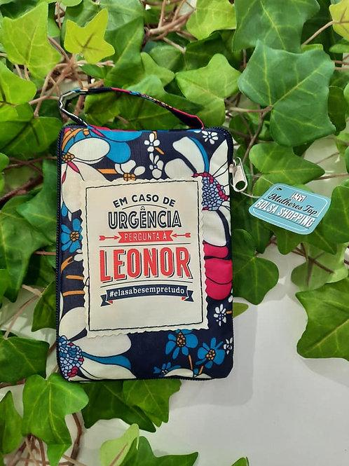 Leonor - Shopping Bag