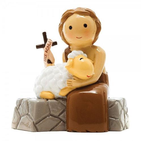 São João Baptista (menino)
