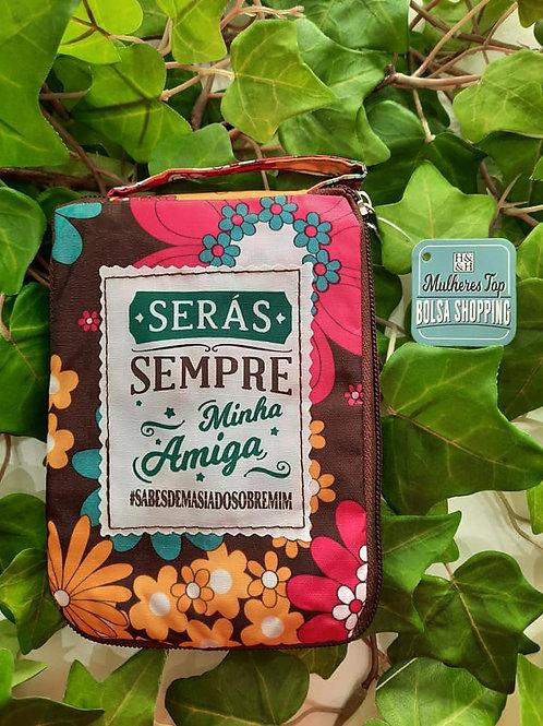 Minha Amiga - Shopping Bag
