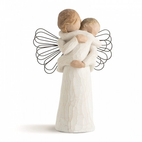 Angel's Embrace - Abraço do Anjo