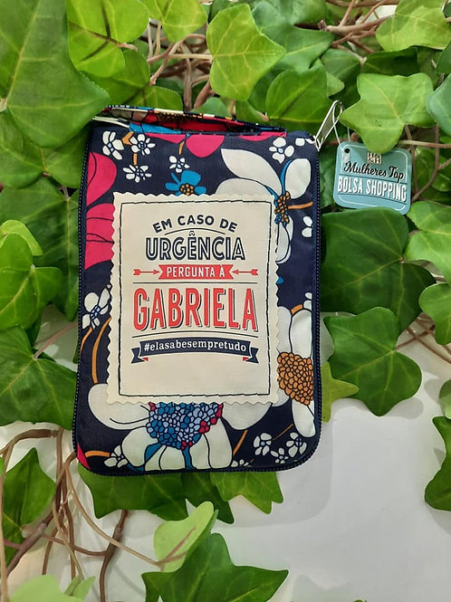 Gabriela - Shopping Bag