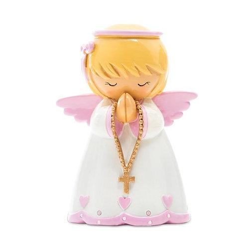 Anjo da Guarda (Rosa)