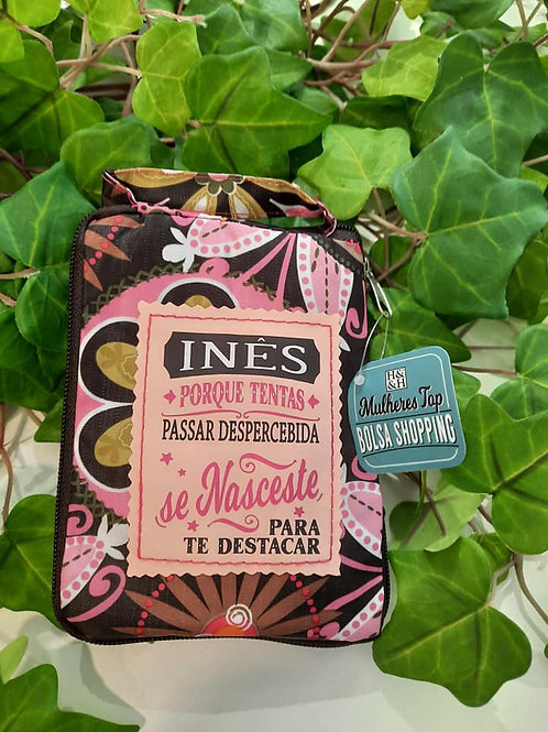 Inês - Shopping Bag
