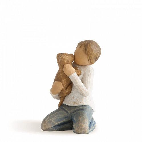 Kindness (boy) - Bondade (menino)