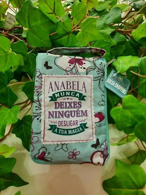 Anabela - Shopping Bag