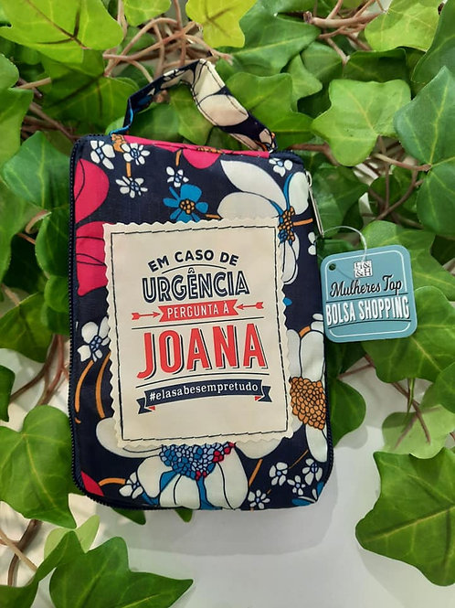 Joana - Shopping Bag