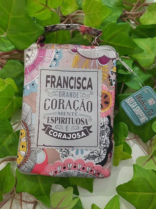 Francisca - Shopping Bag