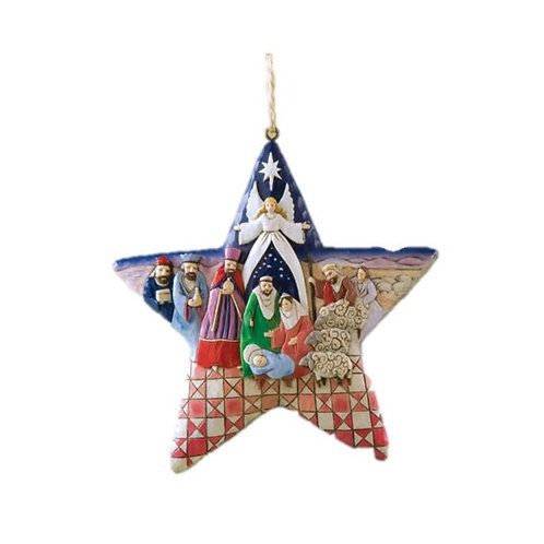 Estrela da Natividade