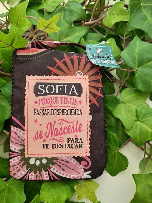 Sofia - Shopping Bag