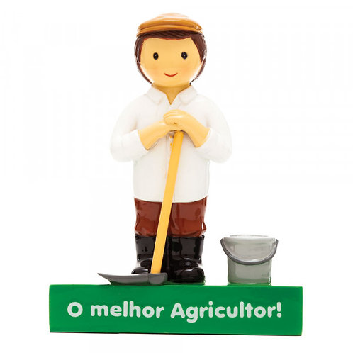 O melhor Agricultor!