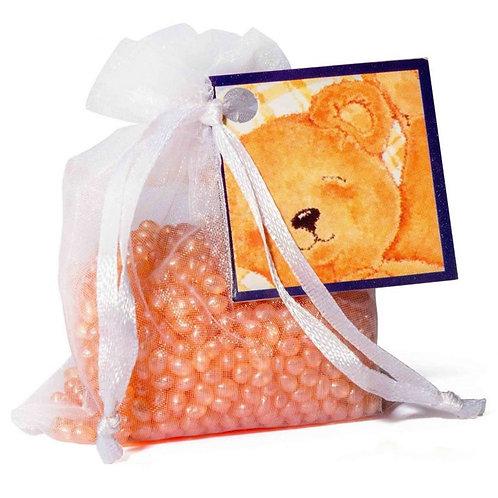 Mini-Resinas Perfumadas Infantil Kukette