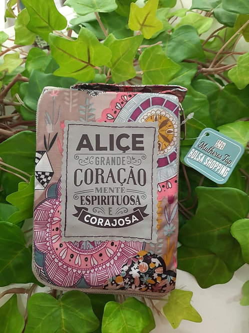 Alice - Shopping Bag