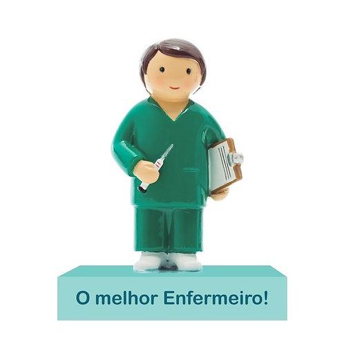 O melhor Enfermeiro!