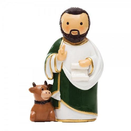 São Lucas(Evangelista)