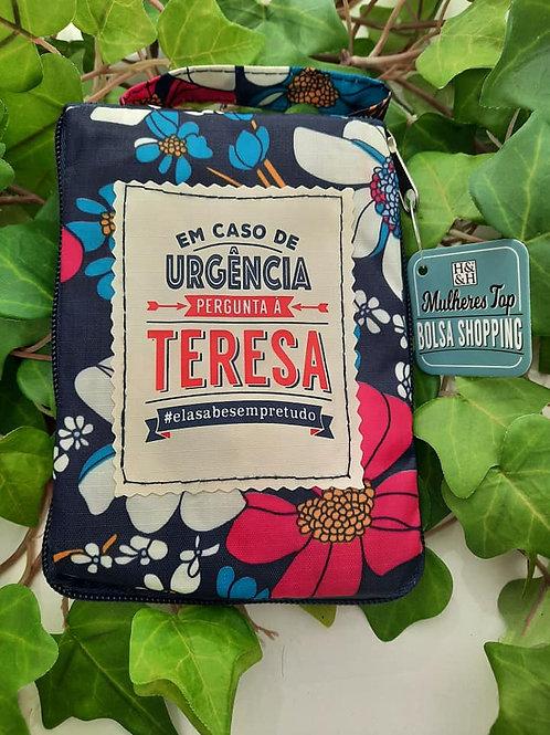 Teresa - Shopping Bag