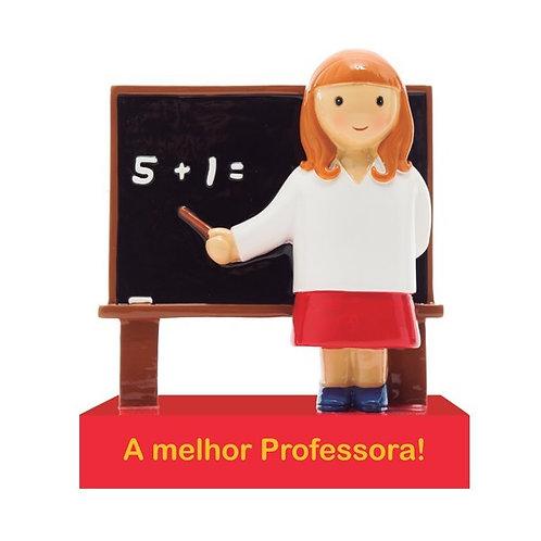 A melhor Professora!