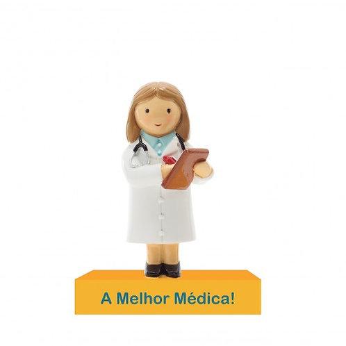 A melhor Médica!