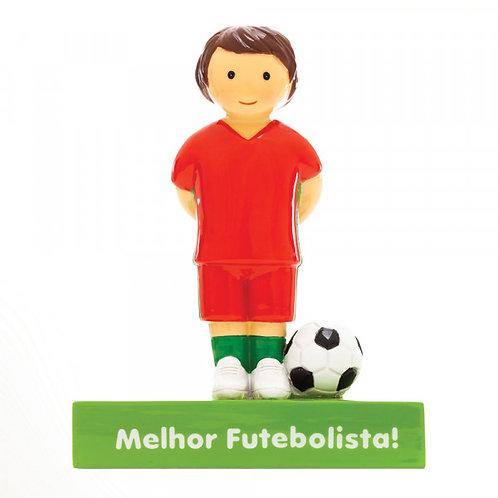 Melhor Futebolista!