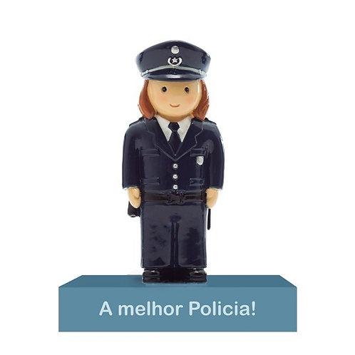 A melhor Polícia!