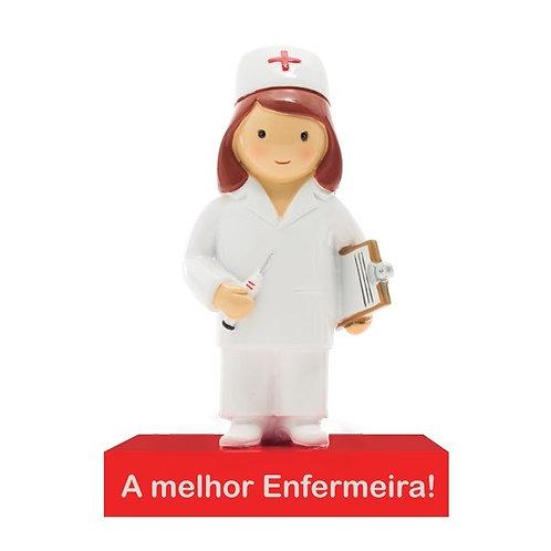 A melhor Enfermeira!
