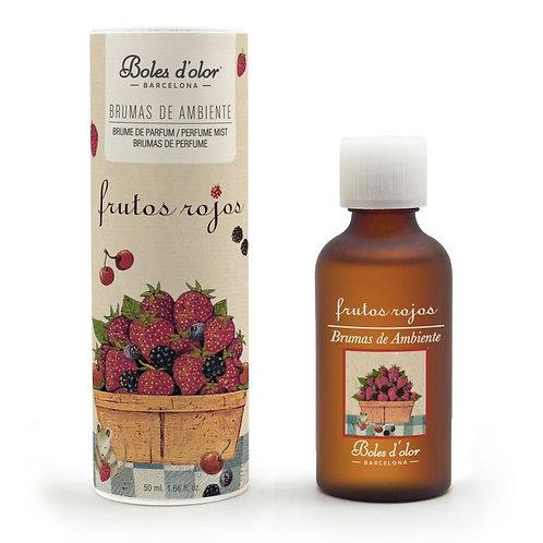 Bruma/Aroma de Ambiente  Frutos Vermelhos