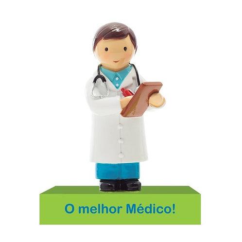 O melhor Médico!