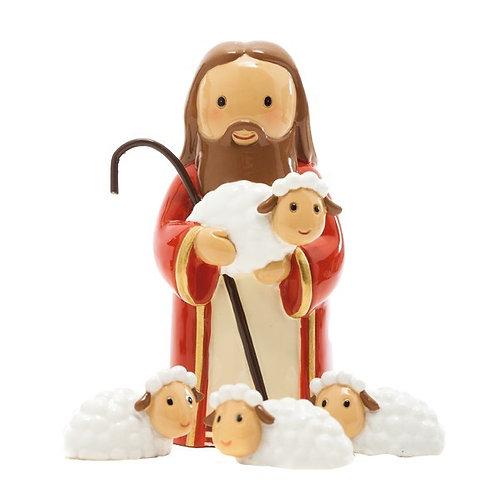 Jesus Pastor