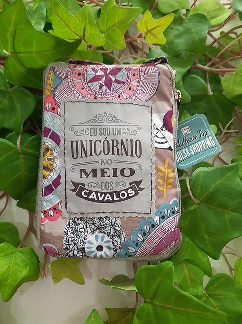 Unicórnio - Shopping Bag