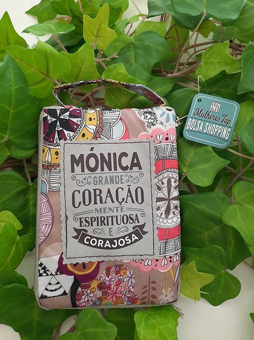 Mónica - Shopping Bag