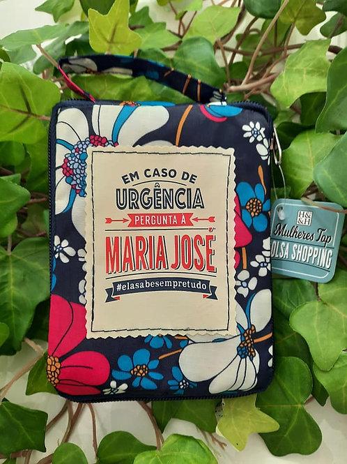 Maria José - Shopping Bag