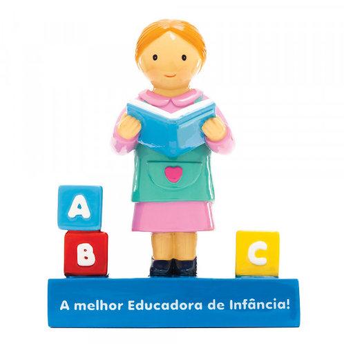 A melhor Educadora de Infância!