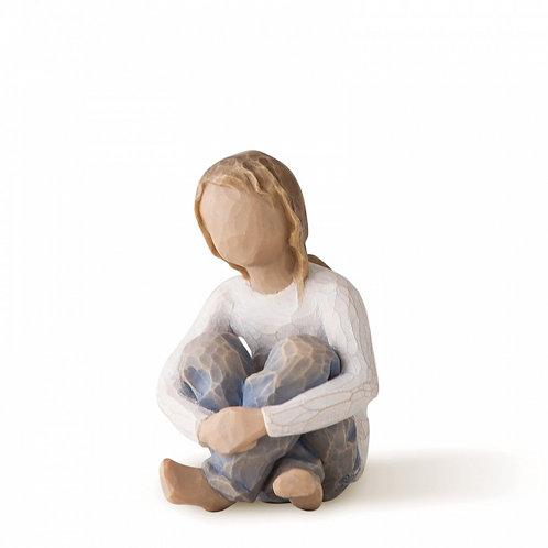 Spirited Child - Criança espirituosa
