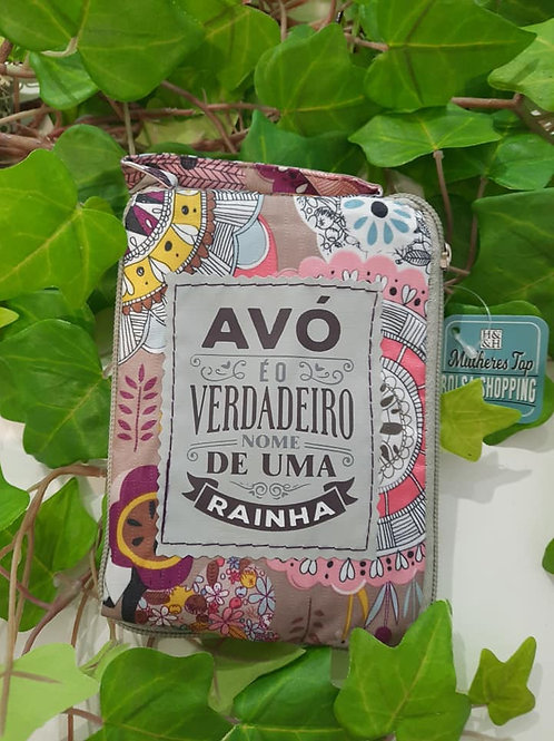 Avó - Shopping Bag