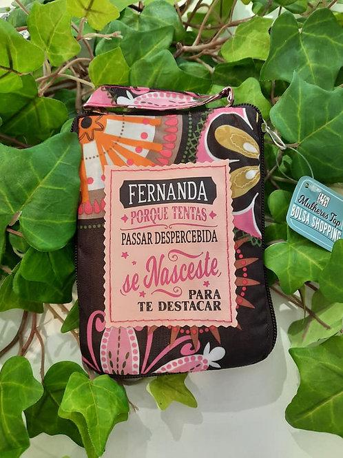 Fernanda - Shopping Bag