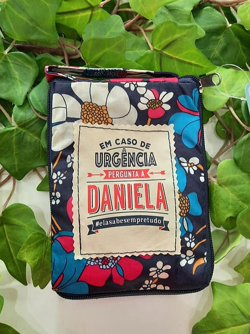 Daniela - Shopping Bag