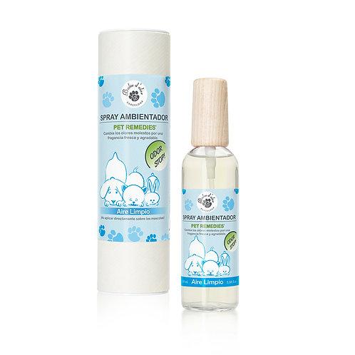 Spray Stop Odor Ar Limpo