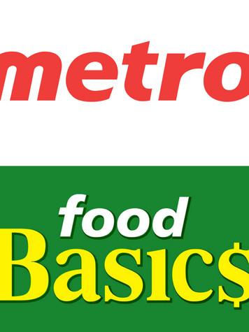 Metro-Food-Basics