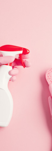Detergents and cleaning