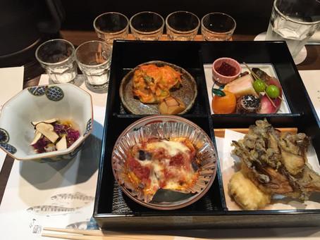 9月の日本酒の日報告