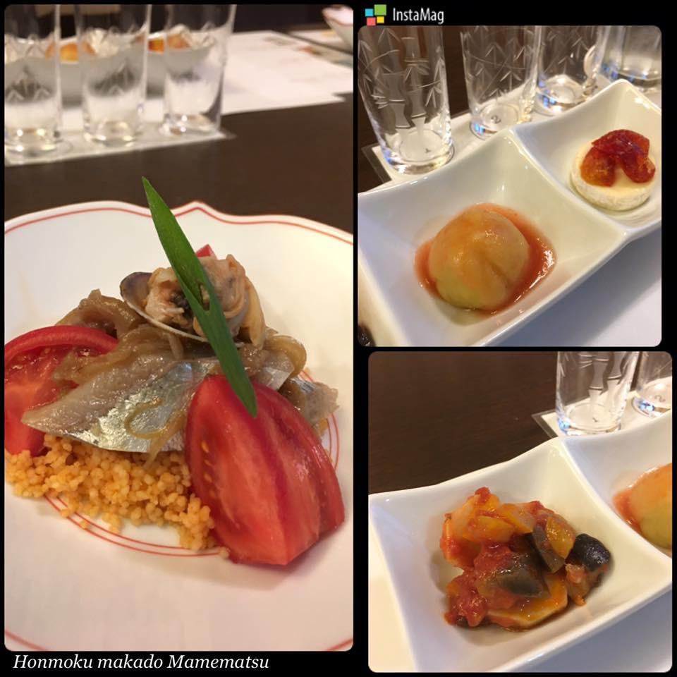 201704桜酒亭の日料理