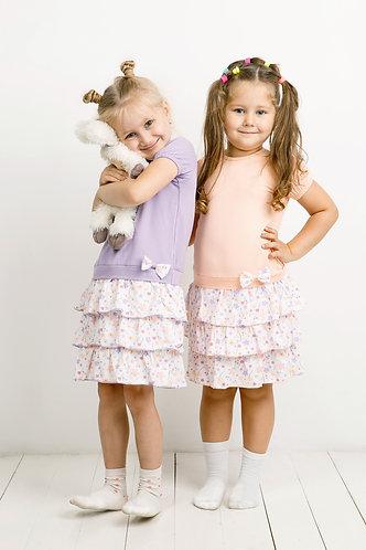 Платье для девочки Арт. 144