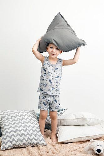 Комплект для мальчика Арт. 903