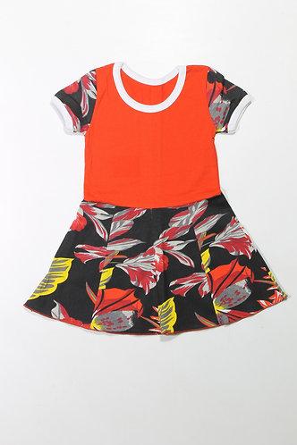 Платье для девочки Арт. 113