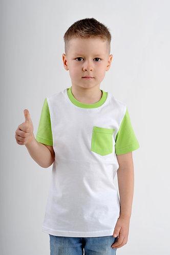 Футболка для мальчика Арт. 249