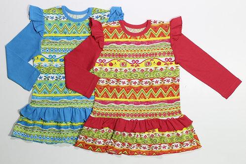 Платье для девочки Арт. 132